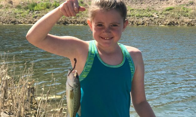 Big Scholarship Money Reeled in at Echo Fishing Derby