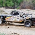 Defending Knotty Pine 250 champion driver Joe David will return to Caliente this weekend in a Class 1 entry.