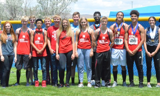 Lynx Boys Take Third Overall