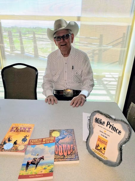 Retired Alamo Engineer, School Teacher Now a Published Author