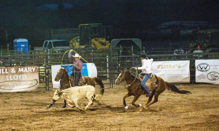 Locals Flock to Panaca Rodeo Grounds for Annual Lincoln County Fair