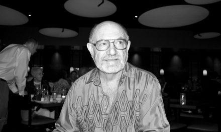 Maynard Charles Green